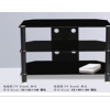 tempered glass tv stands
