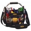 tool bag, storing tools