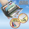 aluma wallt;aluminum wallet