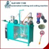 sell steel scourer machine