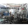 Monobloc beer filling machine