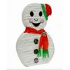 snowman pinata