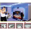 Healthy Body Sense Game Indoor Entertainment Equipment