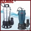 Sewage Submersible Pumps (WQD10-8-0.55)
