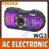 Pentax WG-3 Digital Camera