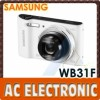Samsung WB31F Smart Digital Camera