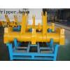 SHANTUI bulldozer spare parts, SD16 triple-shank ripper beam