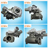 Toyota turbocharger CT26 17201-68010