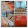 bedding set,cotton set, printing