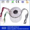 toroidal transformer manufacturer