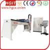 Foam sealing machine