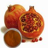 Naturls high quality Pomegranate Extract