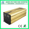 2000W Pure Sine Wave DC AC Power Inverter