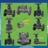 Supply forged gate,globe,check,ball valve