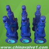 Supply ARI 902 DIN Spring loaded Pressure Safety Valve