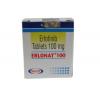 Erlotinib 100 mg Erlonat  Natco