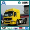 China manufature howo tractor truck hot sale