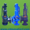 Supply 900 Series DIN Spring loaded Pressure Safety Valve