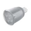 Lampada a Led MR16 - 5X2W - 60° 12V LUCE FREDDA