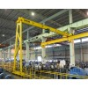 16T Single-girder gantry crane