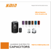 Aluminum Electrolytic Capacitor Supplier--Shanghai Yongming