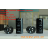 Horn Type Aluminum electrolytic capacitor for power supply
