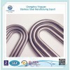U-shaped Stainless Steel Pipe used for heat exchanger