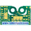12 layers pcb board form Hitech pcb manufacturer