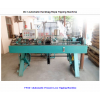 Automatic handbag lace tipping machine