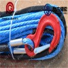 angu rope cable green plasma rope for off road